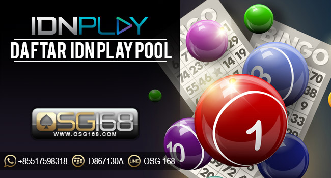Daftar-IDN-Play-Pool-idnplaypool